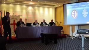Conferencia Europea de la Gran Comandancia Templaria