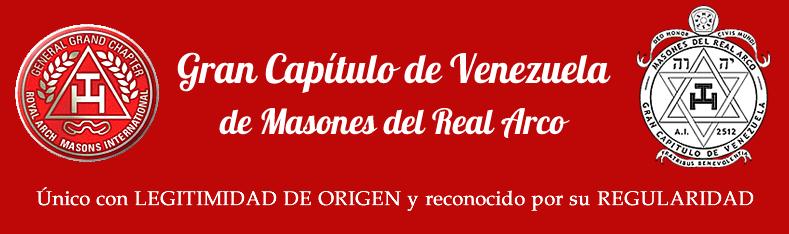 Gran Capítulo de Venezuela de Masones del Real Arco